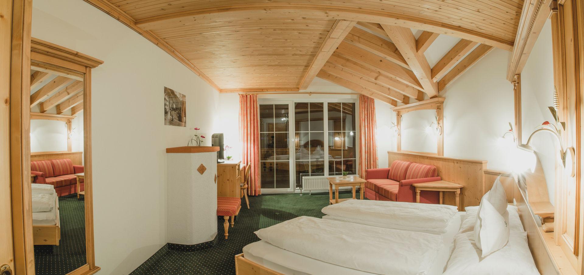 Hotels im montafon book jufa hotel montafon for Designhotel skifahren